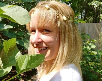 Gypsy Opal Headband
