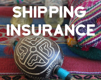 Shipping Insurance Add-on up to 700