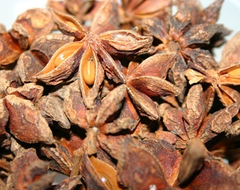 Star Anise seed Whole pods 1 ounce