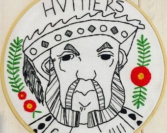 HVIIIERS Gonna HVIII