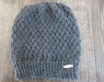 Hat tail horse/woman/teen/ponytail/winter/fashion/knitting