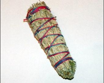 Lavender Fields - Lavender - Sage - Cedar Smudge Bundle