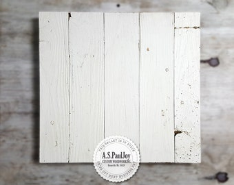 Painted Pallet Distressed White Blank Pallet Sign Wooden Blog Photo Surface, jewellry Photography Background, Pallet Canvas, Pallet Wall Art