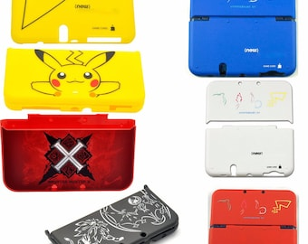 Snap-ON Housing Shell Protector for the NEW 3DS XL