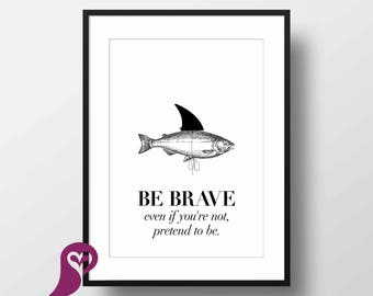 Typography Quote Poster | Quote | Typography | Design | Leadership | Office Decor | Wall Decor | Home Decor | Poster | Digital Download