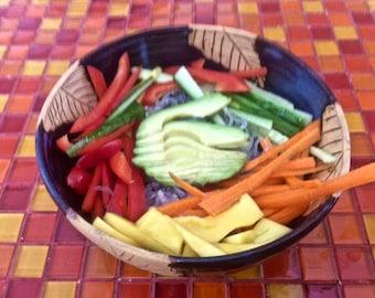 Salad Bowl - Pasta Bowl