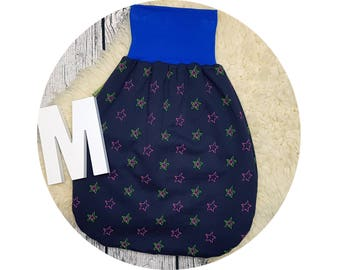 Puck bag, baby accessories, new purchases, gift, zips, sleep, sleeping, baby, bag, Footmuff, Star, Star, asterisk