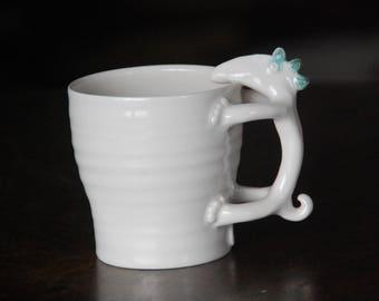 Animal Mug Cup-wild