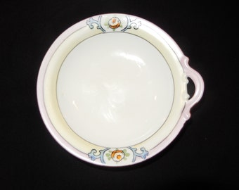 MEITO CHINA HAND Painted Bowl