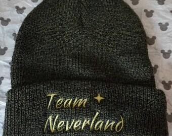 Neverland Beanie (PRE ORDER)