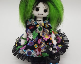 Doll Thea