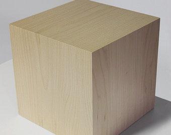 """Lamp design wood """"LUZOCUBE"""""""