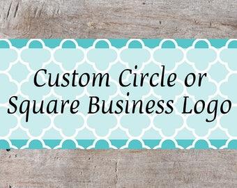 Custom Logo, Logo Design, Custom Business Logo, Business Logo, Business Branding, Business Design, Business Watermark, Watermark Design