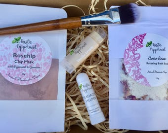 Gift Pack, Bridesmaids Gifts, Events, Gift Pack, Spa Pack, Skincare kit, Pamper Pack