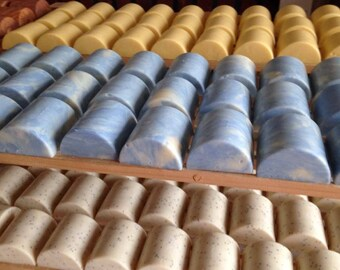 Shea Butter Soap Bars  SPECIAL   4 bars for 10.00
