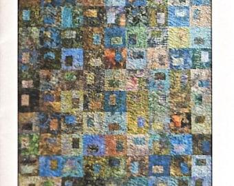 Quilt Pattern - Gems by Designs by jb