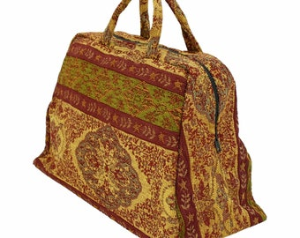 Small/Child Mary Poppins Costume Victorian Style Carpet Bag