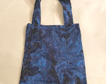 Tote or accessory bag kids toys makeup trinkets