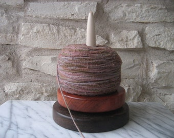 Knit Spinner (3 Wood)