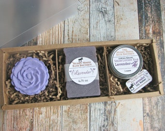 Mothers Day Bath Bombs - Mothers Day Gift Idea - Mom Gift - Gifts for Mom - Gift for Her - Bath Bomb Gift Set - Bath Bomb Set - Care Package