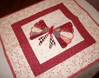 Butterfly Table Topper