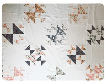South by Southwest Quilt