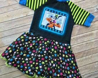 Goof Upcycle Dress 10/12/14