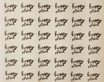 Happy Mail script