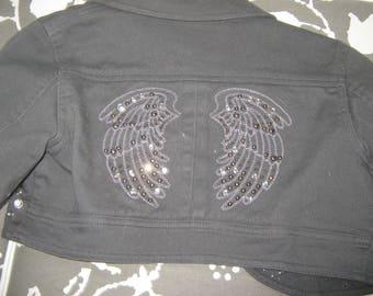 Vintage Childs Jacket