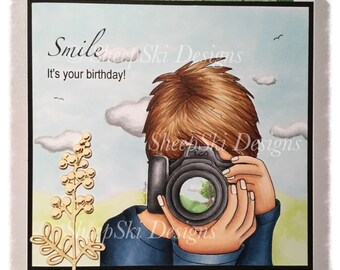 Taking Pics - image no 153