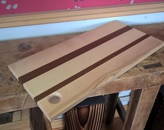 Cutting board or tray