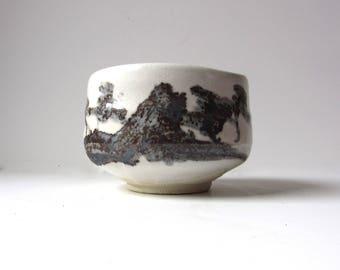 Handmade Japanese Bowl