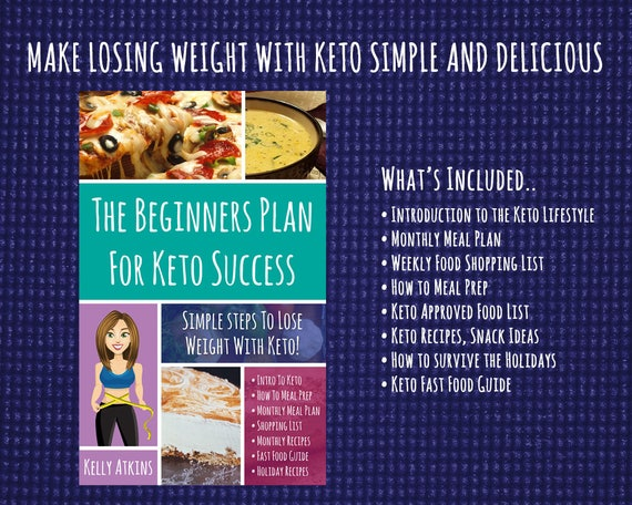 Ebook pdf download the beginners plan to keto success forumfinder Choice Image