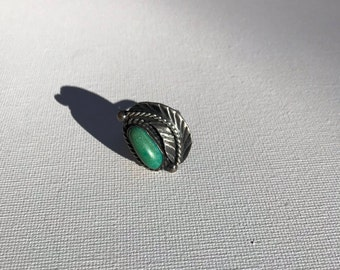 My Sweet Turquoise Ring