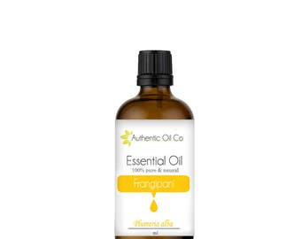 Frangipani Absolute essential oil 10ml