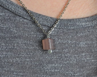 Necklace, Simple and Classic,Bead Necklace