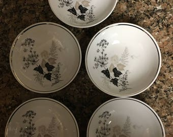 Stonegate Wooddale fruit bowls