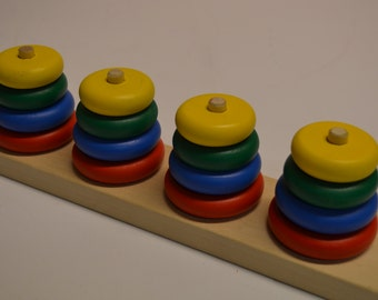 Educational Wheel Game,Classic toy