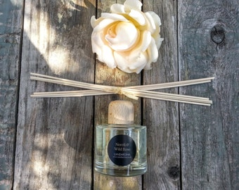 Neroli & Rose Reed diffuser room fragrance