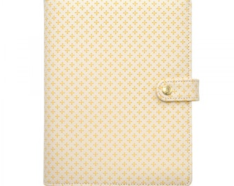 Dokibook A5 bliss cover snap closure