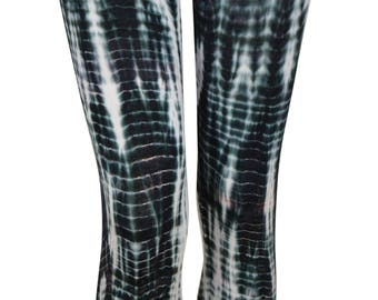 Kimama Leggings, Tie Dye Leggings, Alternative, Yoga Pants
