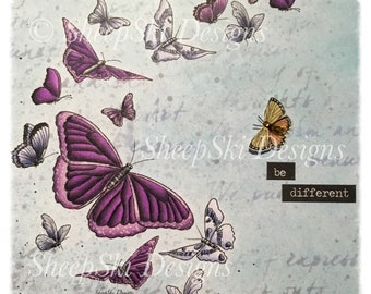 Butterfly Curl - image no 143
