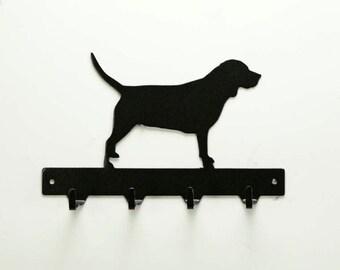 Beagle Leash Rack