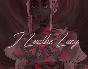 I Loathe Lucy Issue 1