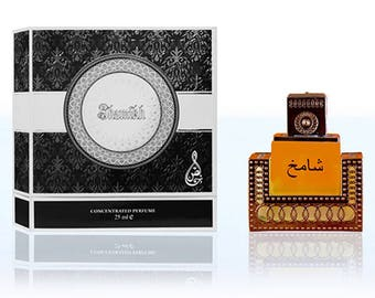 SHAMIKH by Khalis Perfumes, Attar, Itr, Perfume, Fragrance Oil 25 ML