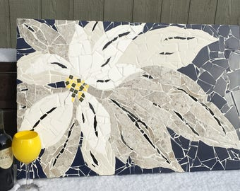 tile mosaic for outdoor art