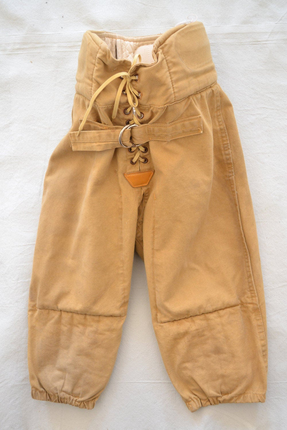1950s Football Pants size XS PkXYw
