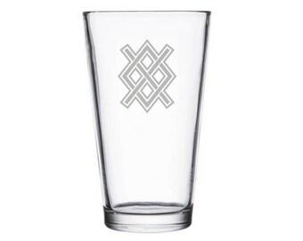 Gungnir glass, Odin's Spear, Viking symbols, Norse mythology, Norse symbols, Viking Gift, Mjolnir, Loki, Odin, Dwarven spear, Ragnarok spear