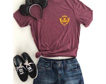June 30th Shipping//Tower of Terror//Disney Shirt//Tower of Terror Shirt//Disney Parks Shirt