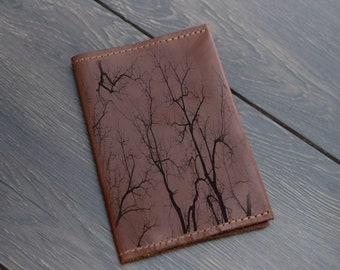 Monogram passport, Personalized Passport Cover, Personalized Passport holder, Leather Passport Holder, Wedding Gift, Gift for traveler
